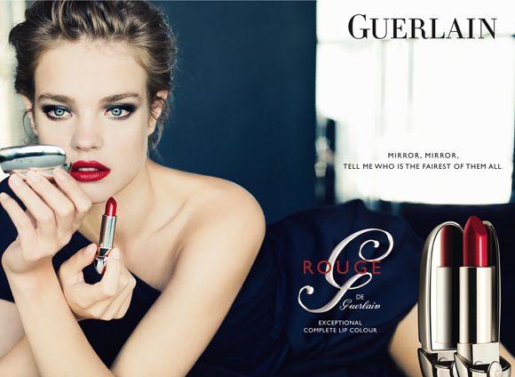 guerlain rouge g jewel 25 garconne reviews photo. Black Bedroom Furniture Sets. Home Design Ideas
