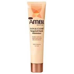 AMBI Even and Clear Targeted Mark Minimizer