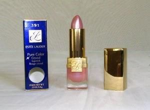 Estee Lauder Pure Color Crystal - Elizabeth Pink [DISCONTINUED]