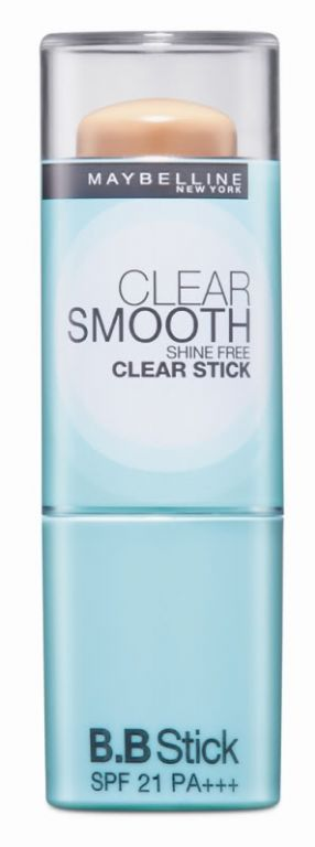 Maybelline Clear Smooth BB Stick 8-in-1 Skin Transformer