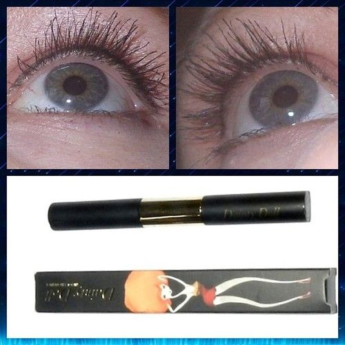 Dainty Doll - Mascara & Eyeliner Duo in Good Gosh Miss Molly (black)