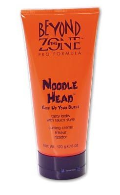 Beyond The Zone Noodle Head