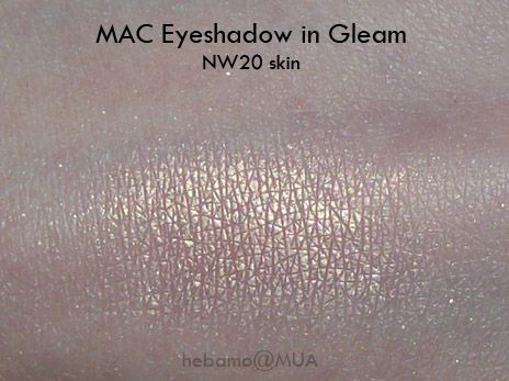 Mac Cosmetics Lustre Gleam Reviews Photos Makeupalley