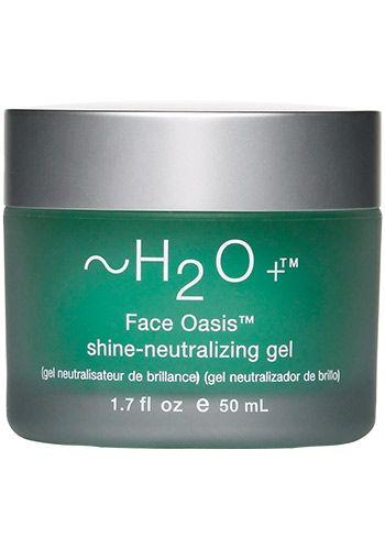 H2O Face Oasis Shine-Neutralizing Gel