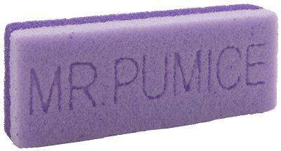 Mr. Pumice - Pumi Bar