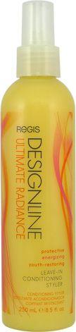 Regis Regis Design Line Ultimate Radiance Leave-In Conditioning Styler