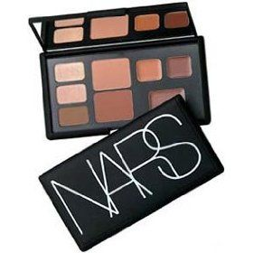 NARS Artist Palette - Skin Deep
