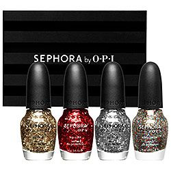 Sephora  Sephora by OPI -  Are You Glistenin'?