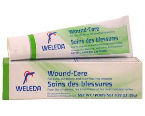 Weleda Wound Care