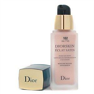 Dior Teint Dior Eclat Satin Foundation