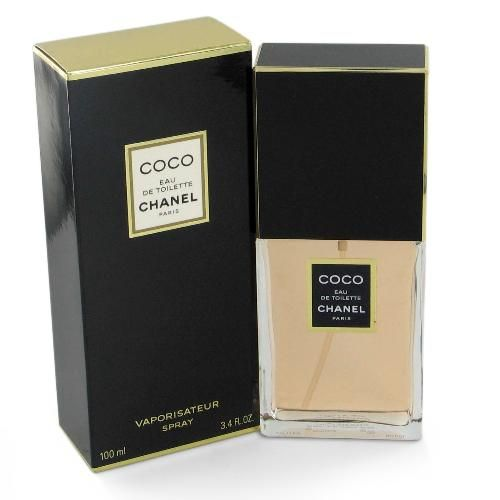 8d3f5b83305 CHANEL Coco Eau de Toilette reviews