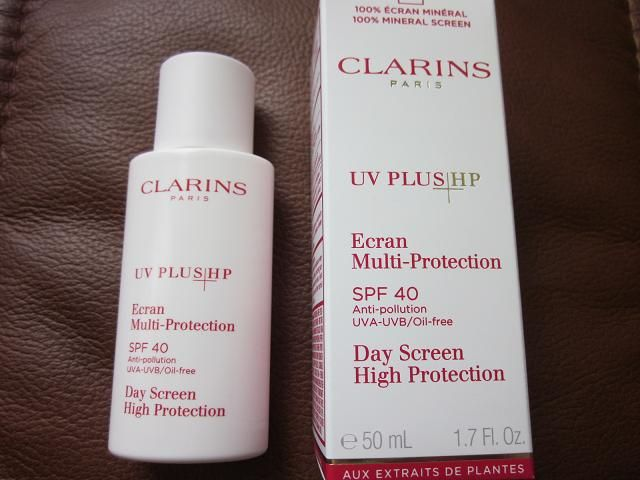 UV PLUS Protective Day Screen SPF 40 [DISCONTINUED]
