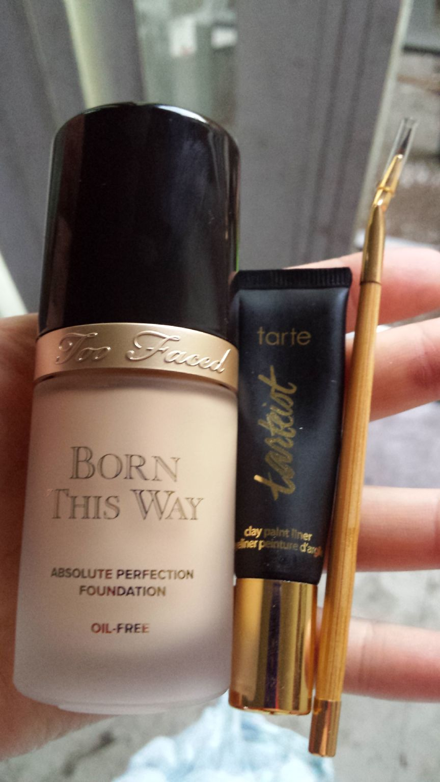 Too Faced Born This Way Foundation Reviews Photos Ingredients Makeupalley