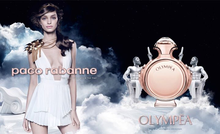 Paco Rabanne Olympéa Reviews Photos Ingredients Makeupalley