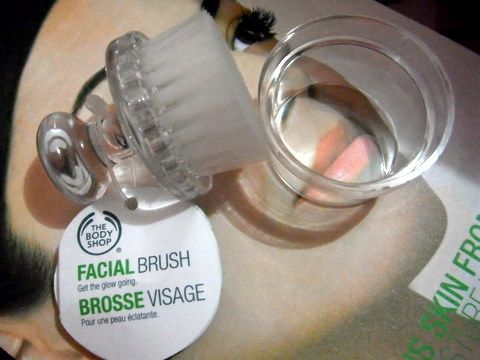 Facial brush reviews