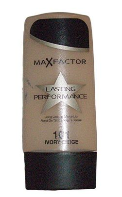 Max Factor Lasting Performance Long Lasting Make-Up