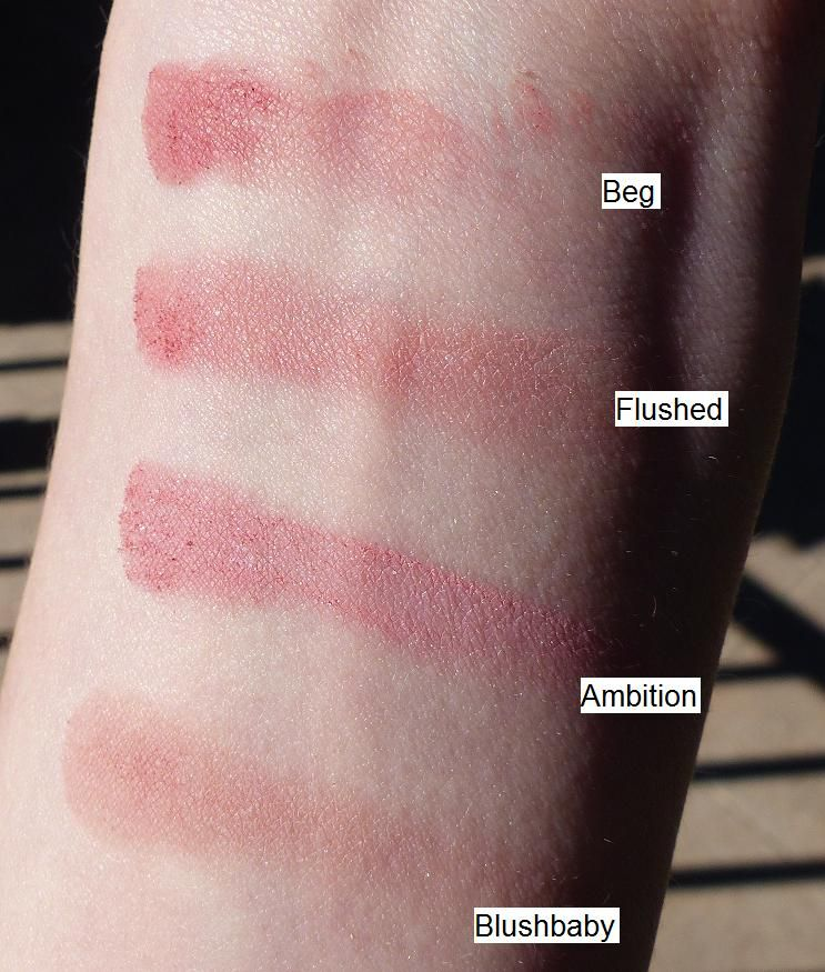 Urban Decay Naked Flushed Palette Reviews, Photos -7400