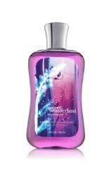 Bath and Body Works Secret Wonderland Shower Gel
