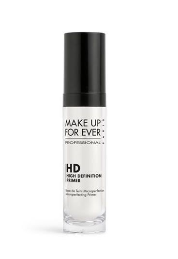 Make Up For Ever HD Microperfecting Primer in 0 Neutral reviews ...