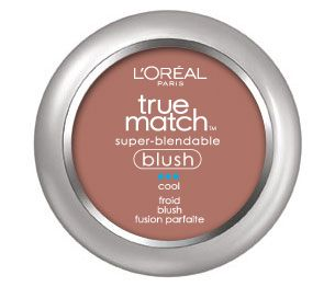 L'Oreal True Match Superblendable Blush in Tender Rose