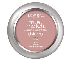 L'Oreal True Match Superblendable Blush in Baby Blossom