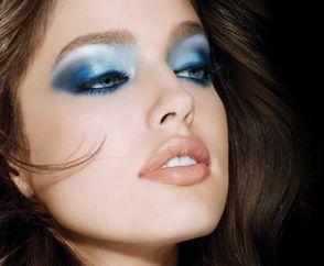 Maybelline Eyestudio Quad-Sapphire Siren