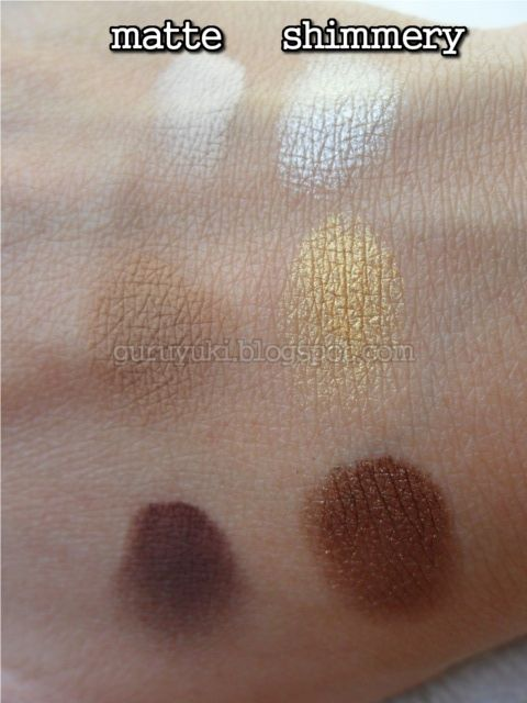 Wet N Wild Coloricon Palette Vanity 249 Discontinued Reviews Photos Ingredients Makeupalley