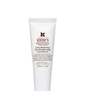 Kiehl's Line Reducing Eye-Brightening Concentrate