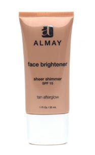 Almay Face Brightener