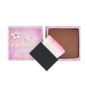 W7 Honolulu Bronzer