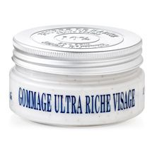 L'Occitane Ultra Rich Face Scrub with Shea Butter
