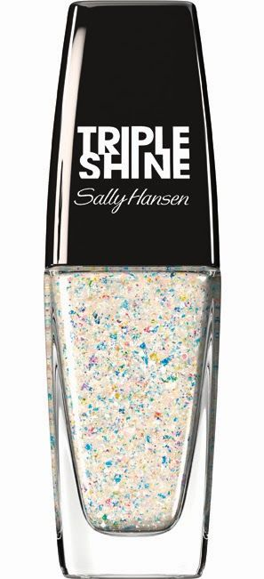 Sally Hansen Triple Shine - Pearly Whites
