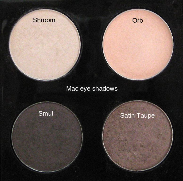 MAC Frost - Satin Taupe reviews, photos, ingredients - Makeupalley