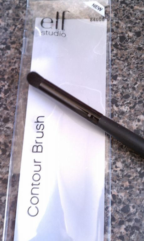 Contouring Brush by e.l.f. #18