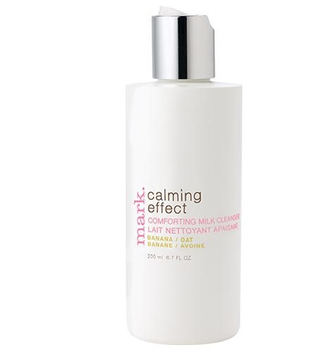 mark Mark Calming Effect Comforting Milk Cleanser