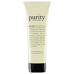 Philosophy Purity Made Simple® Facial Cleansing Gel & Eye Makeup Remover