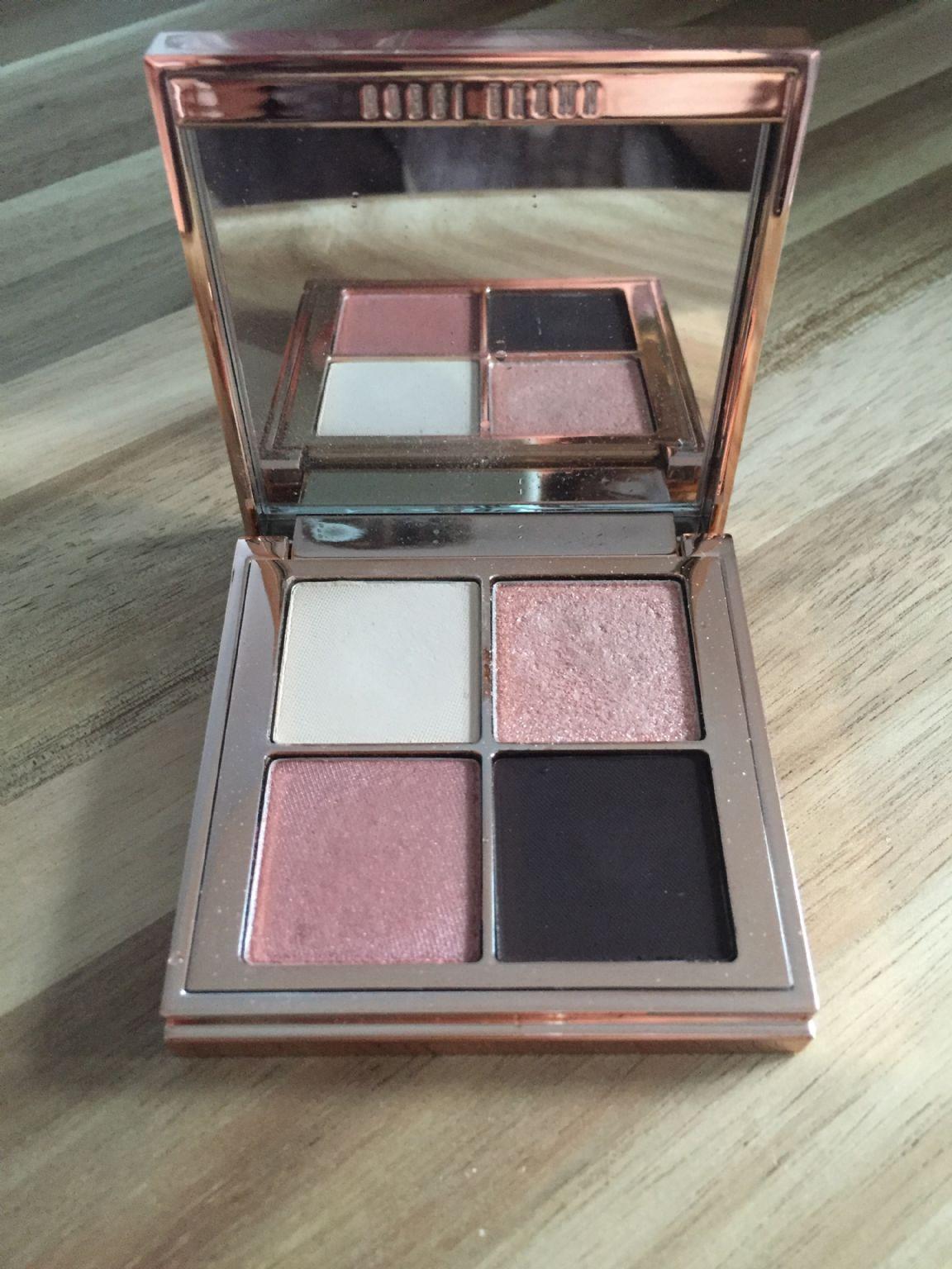 Bobbi Brown Sunkissed Nude Eye Palette Reviews, Photos