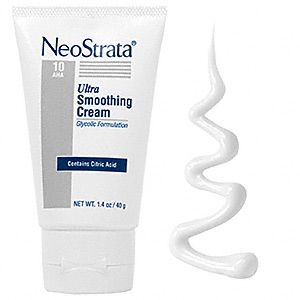 Neostrata Ultra-Smoothing Cream (10% Glycolic Acid)