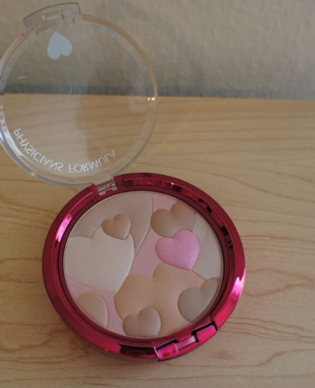 Physicians Formula Happy Booster Glow & Mood Boosting Powder in Translucent
