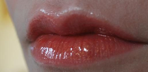 Chanel Lipgloss no 77 (Uploaded by lbh82)