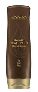L'anza Keratin Healing Oil Conditioner