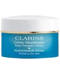 clarins moisturising cream