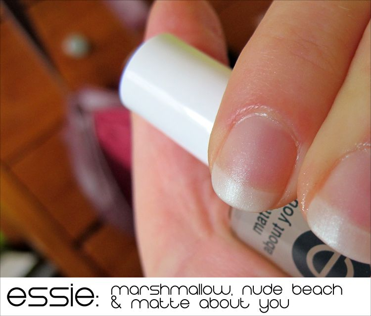 Essie Matte About You reviews, photos, ingredients - Makeupalley