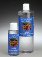 Starwest Botanicals Vegetable Glycerine
