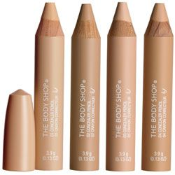 The Body Shop Concealer (Crayon Correcteur)