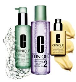 Clinique 3 Step System