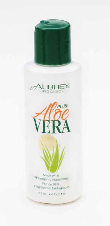 Aubrey Organics 100 Aloe Vera Gel Reviews Photos Ingredients Makeupalley