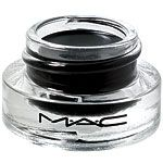 MAC Cosmetics Fluidline Eye-Liner Gel - Blacktrack