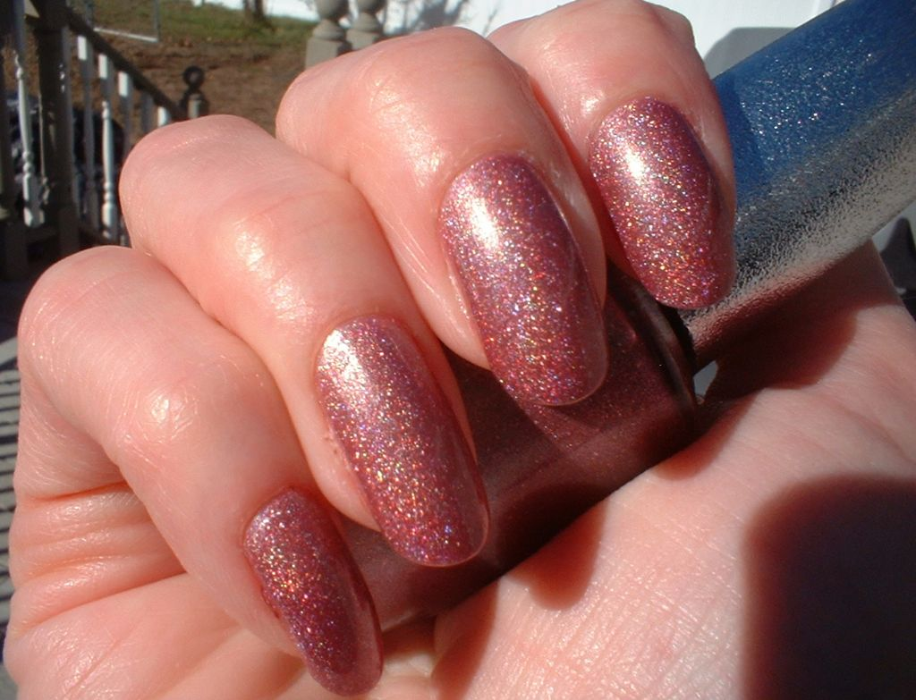 OPI Designer Series - Opulence (Uploaded by mudpie1964)