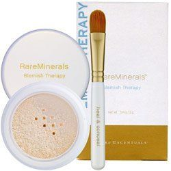 bareMinerals Rare Minerals Blemish Therapy